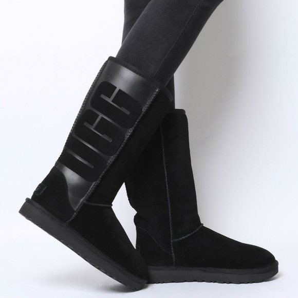 UGG Shoes | Ugg Classic Tall Rubber